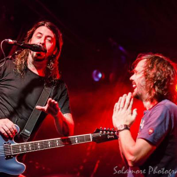 Foo Fighters cancelled Wembley show UK tribute band