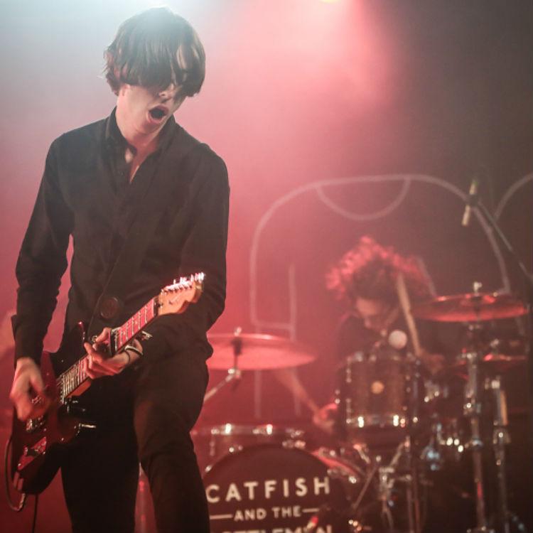 Catfish + The Bottlemen to headline Liverpool Sound City