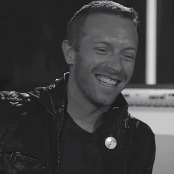 Coldplay's Chris Martin praises One Direction in Zane Lowe interview