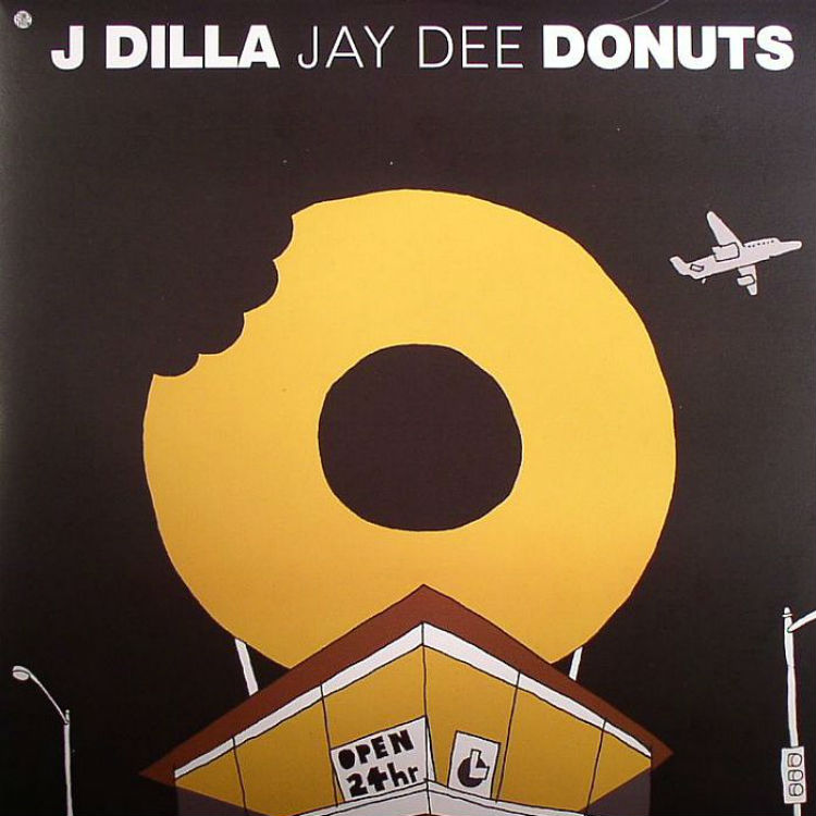 "j dilla essay About j dilla's donuts from a los angeles hospital bed, equipped with little more than a laptop and a stack of records, james ""j dilla"" yancey crafted a set of."