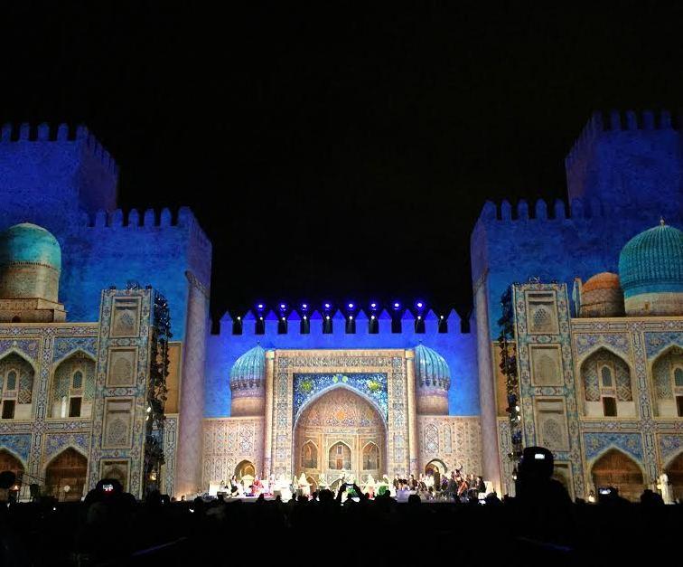 Fez festival of world sacred music announces programme