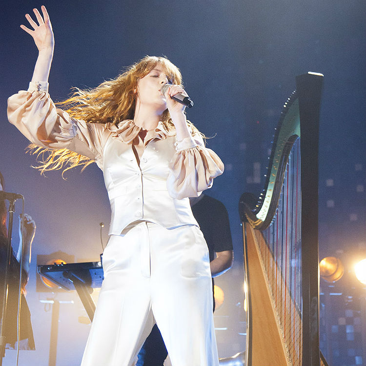 Florence + The Machine covers 'Stand By Me' for video game Final Fantasy