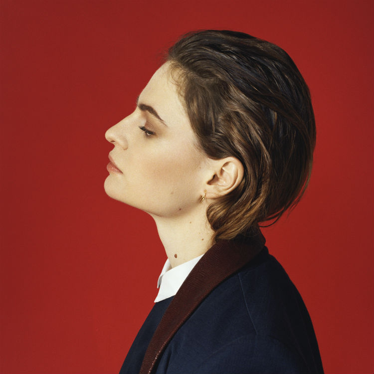 Christine and The Queens interview on gender, sexuality, faces