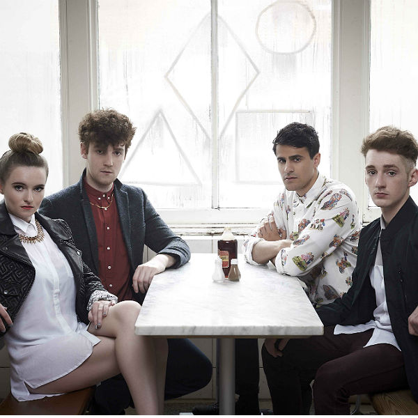 Win tickets to see Clean Bandit and Gorgon City in London