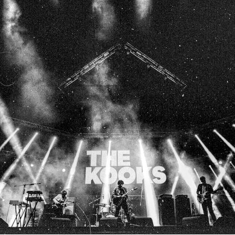 The Kooks new album video for be who you are
