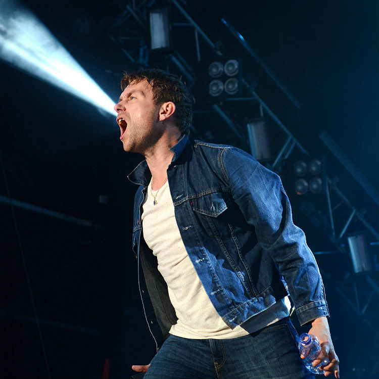 Watch Blur's first New York gig in 15 years