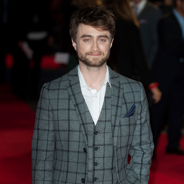Daniel Radcliffe on Pete Doherty and Pixies