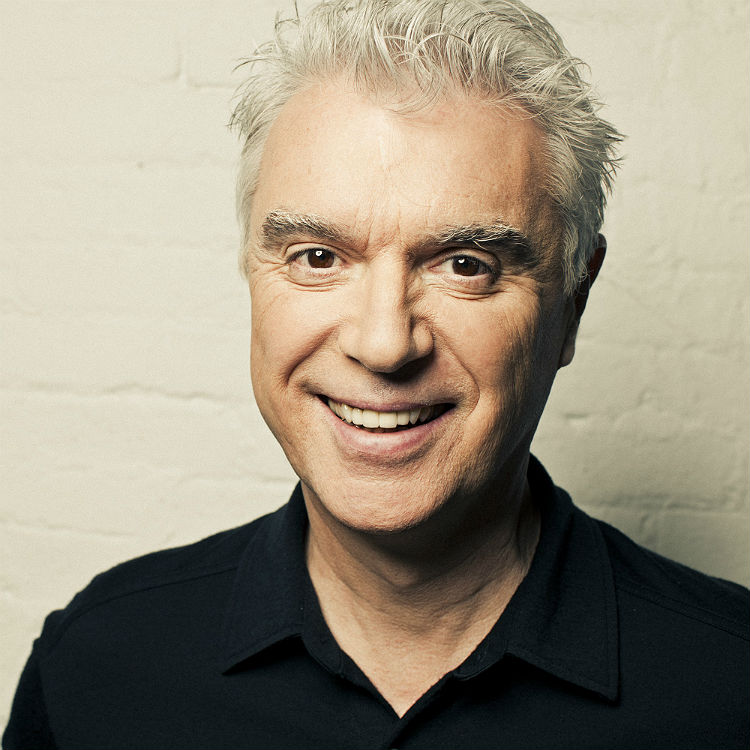 Meltdown Festival 2015 to be curated by David Byrne