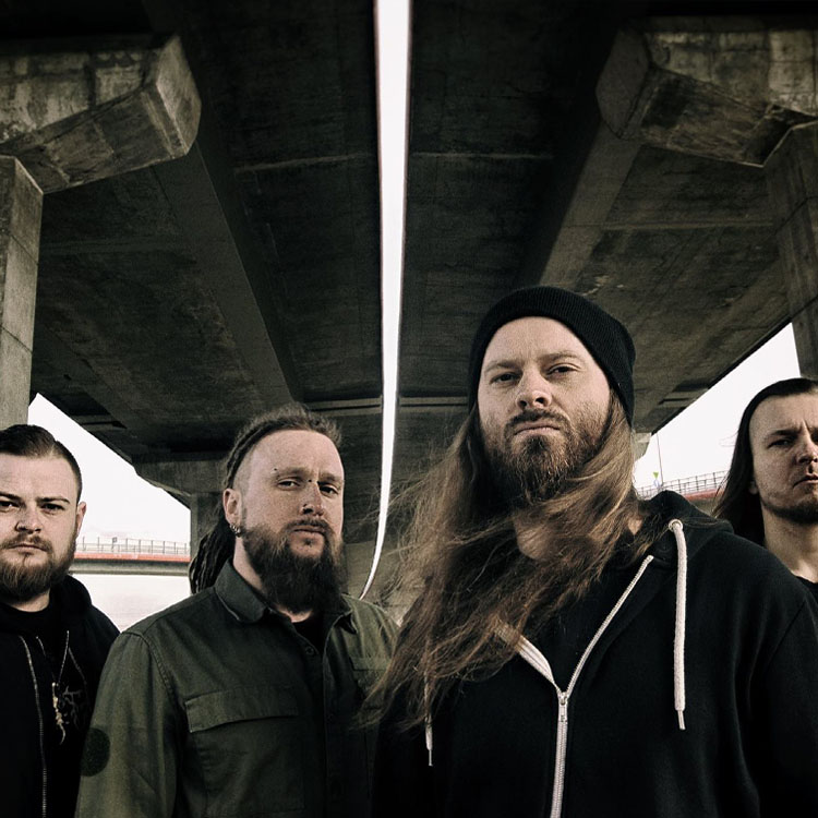 Polish death metal band Decapitated statement rape charge