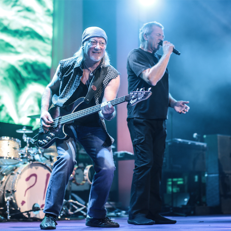Deep Purple swindled out of �2.27m by accountant
