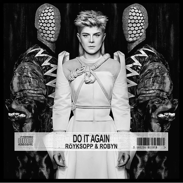 Listen: Royksopp + Robyn unveil incredible new track 'Do It Again'