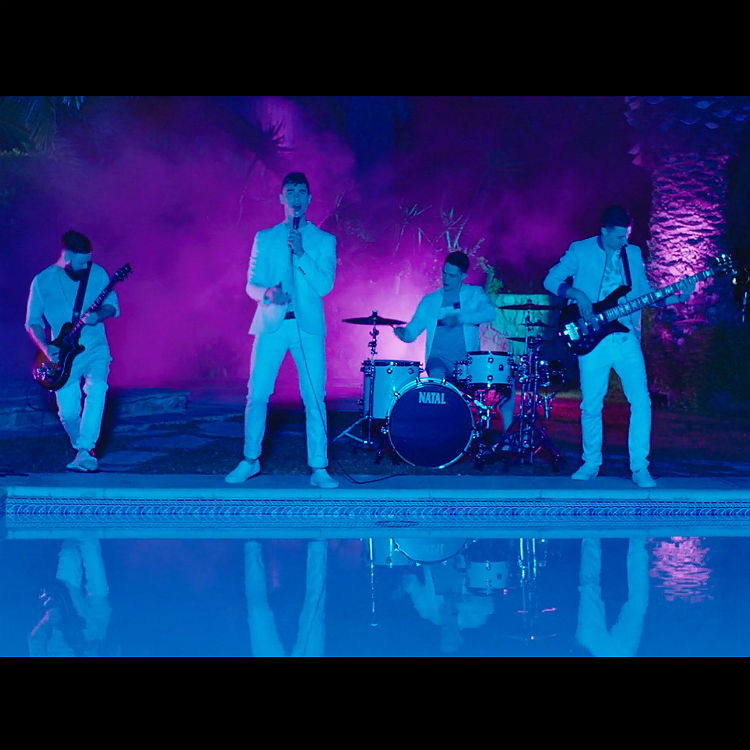 Don Broco unveils video for new single Automatic