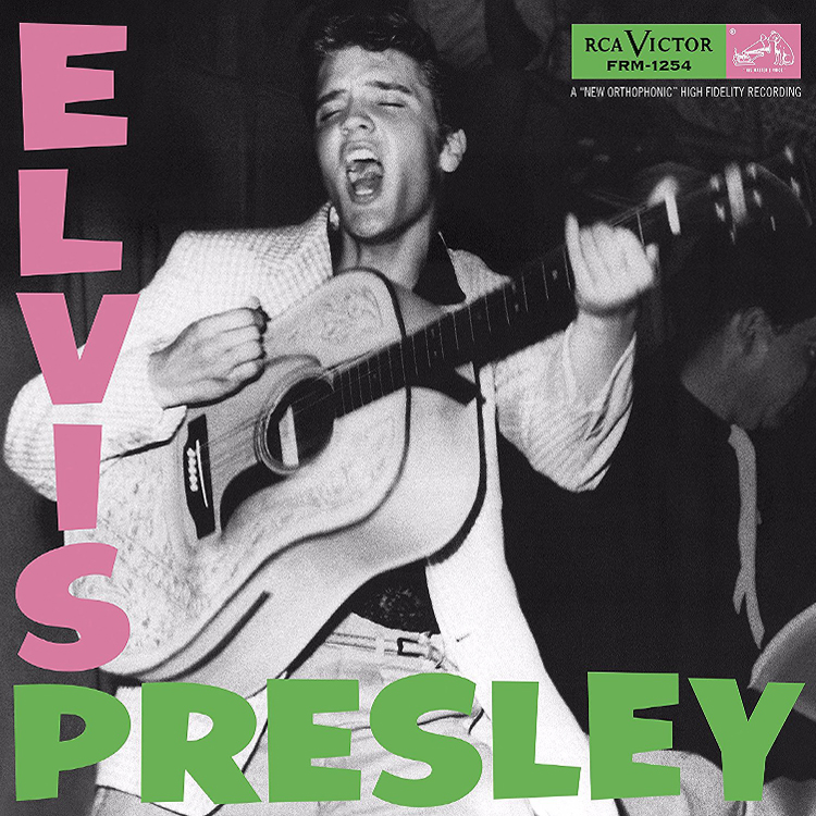 The 10 Best Elvis Presley Cover Versions