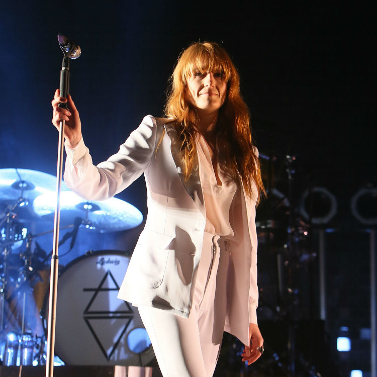 florence and the machine coachella