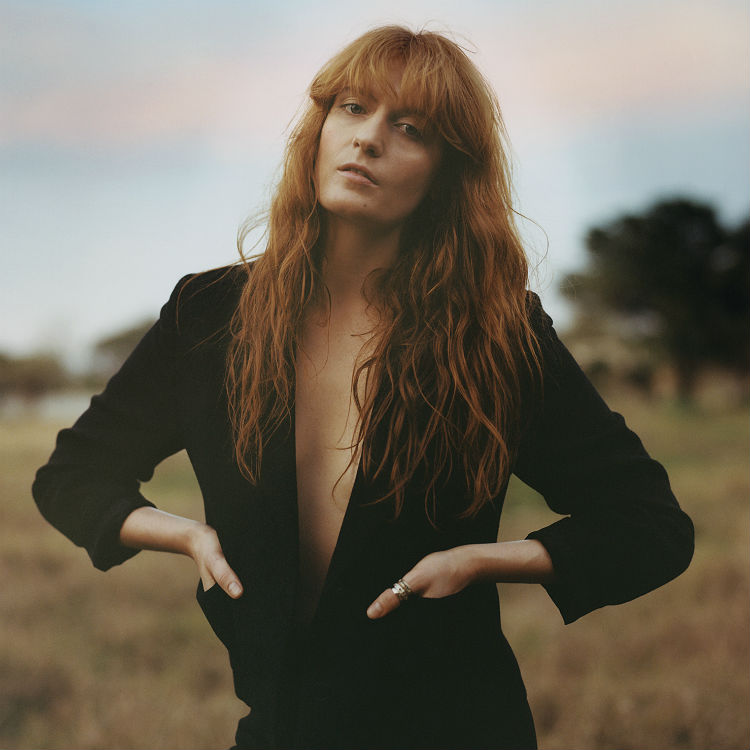 florence and the machine festivals