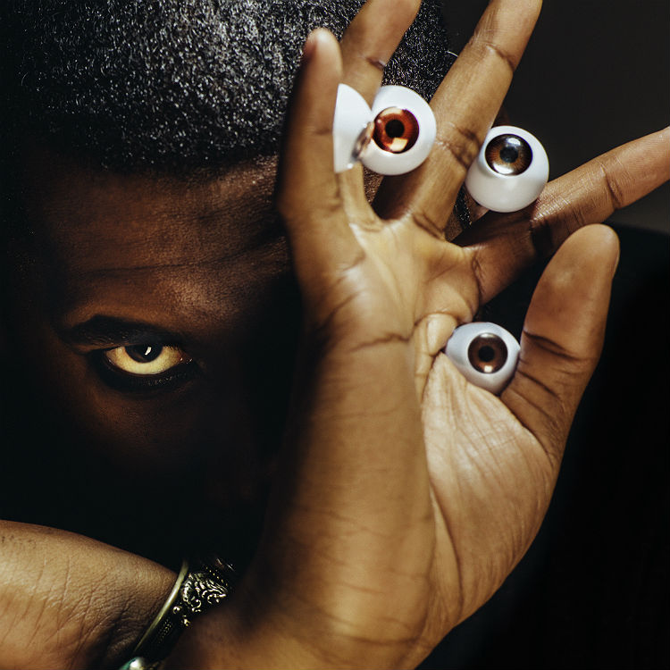 Flying Lotus at Brixton Academy review