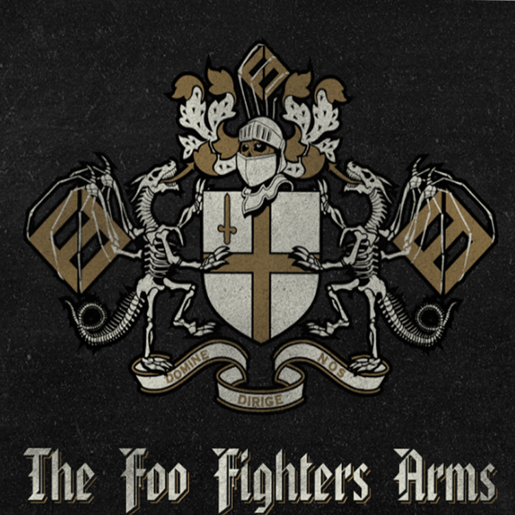 Foo Fighters open their own pub in London