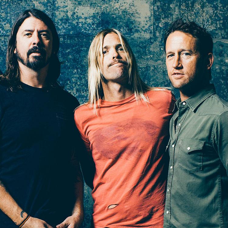 Foo Fighters' Chris Shiflett on the band's future + producing Strange Bones