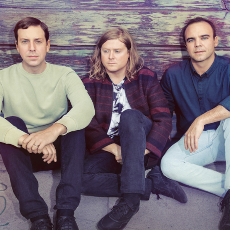 Future Island announce UK autumn tour in support of The Far Field