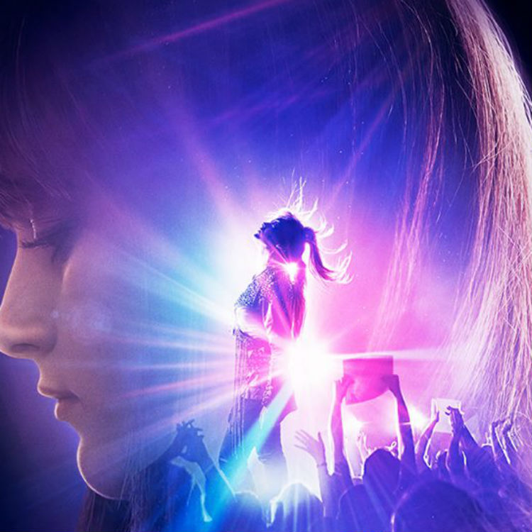 Jem and the Holograms trailer is released