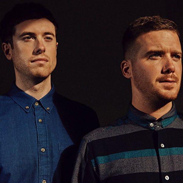 Win tickets to see Gorgon City, Wilkinson and more