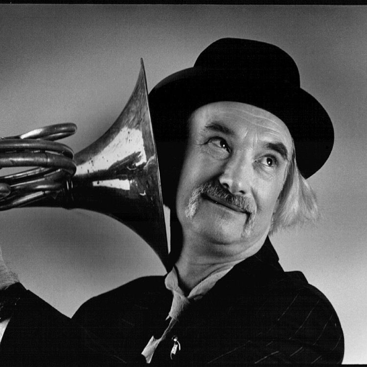 Holger Czukay, Can founder and bassist, dies aged 79