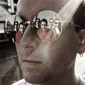 Listen: Hot Chip premiere new single 'Dark And Stormy'