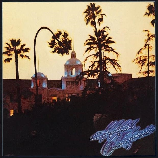 Hotel California wagles reissue glenn frey witchy woman