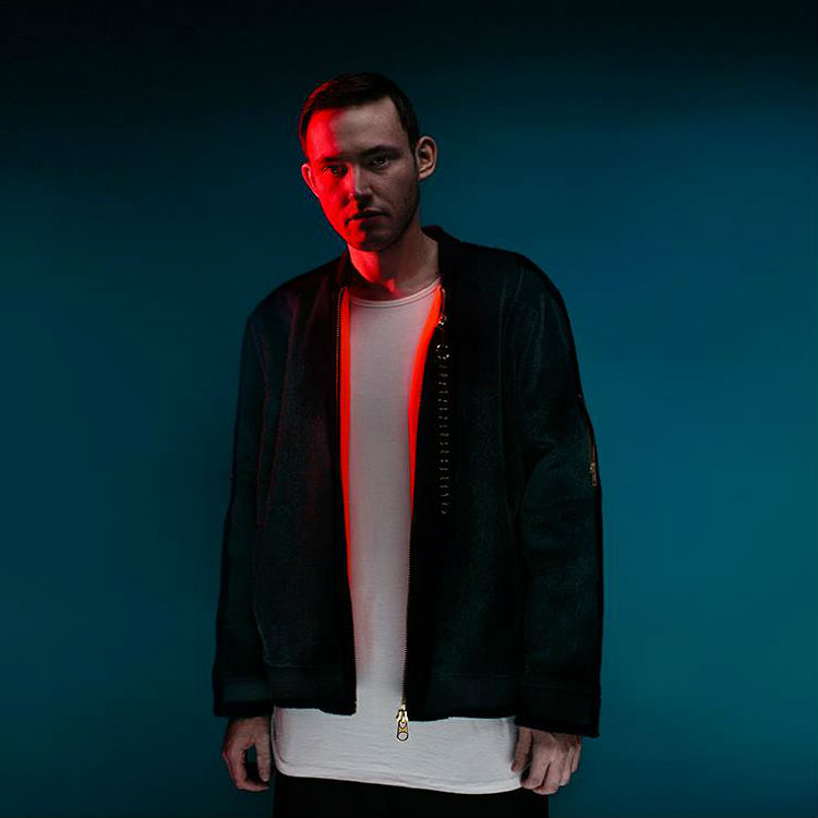 Hudson Mohawke announces world tour and Very First Breath video