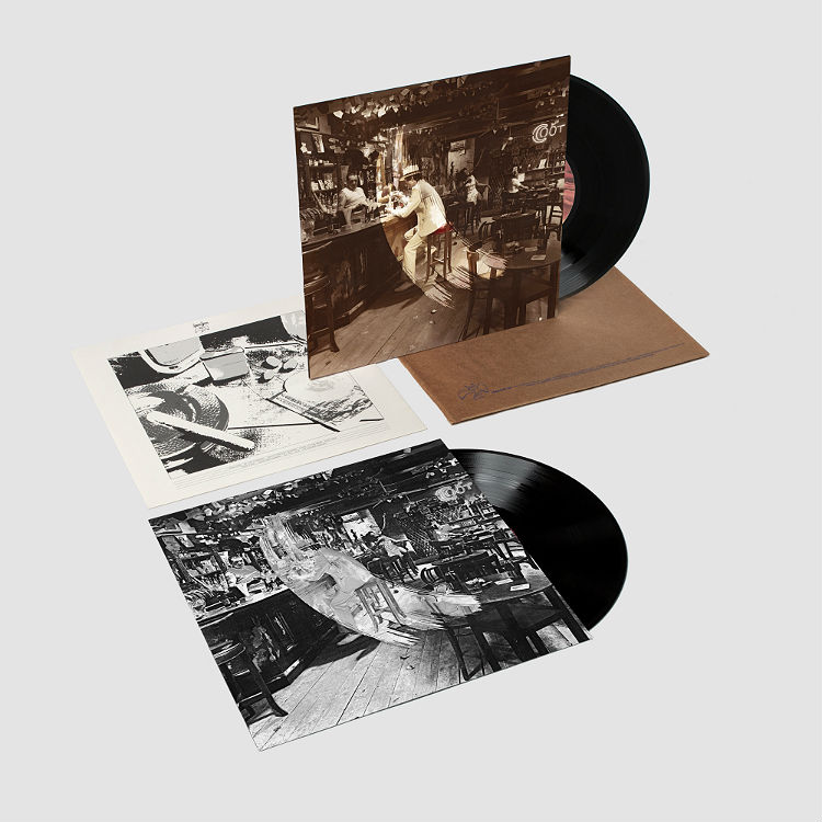 Led Zeppelin competition, win all nine remastered albums on vinyl