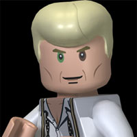 David Bowie Gets New Makeover For Lego Rock Band - PHOTOS