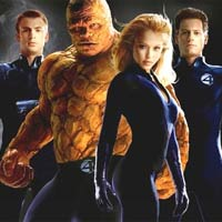 Film news: Fantastic Four reboot gets a director?