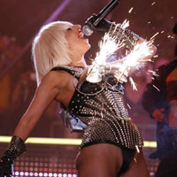 Lady GaGa To Give Away Her Hair With New Album
