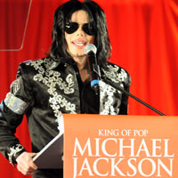 Michael Jackson 1958-2009: Through The Years