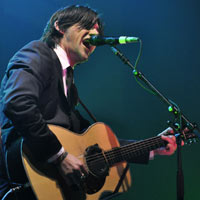 Monsters Of Folk Triumph At The Troxy