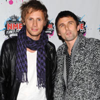 Muse and Stevie Wonder To Headline Glastonbury Festival 2010, Michael Eavis 'Confirms'
