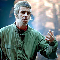 Liam Gallagher: 'I Don't Mind Illegal Downloading'