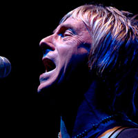 Paul Weller Completes Work On New Album