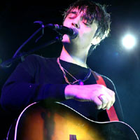 Pete Doherty To Headline Love Music Hate Racism Festival