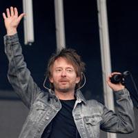 Radiohead Kick Off Roskilde Festival