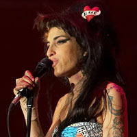 Amy Winehouse To Stay In Hospital After Tests Prove 'Inconclusive'