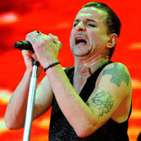 Depeche Mode Announce February 2010 Royal Albert Hall Show