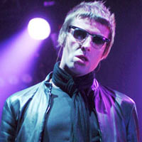 Oasis' Liam Gallagher: 'Kings Of Leon Have Sold Out'