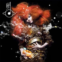 Bjork - 'Biophilia' (One Little Indian) Released: 10/10/11