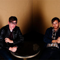 The Black Keys Discuss New Album 'El Camino'