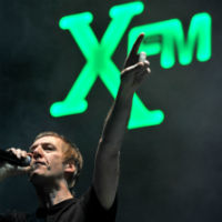 Ed Sheeran, Chase And Status, Nero: XFM's Winter Wonderland