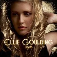 Ellie Goulding - 'Lights' (Polydor/Neon Lights) Released 01/03/10
