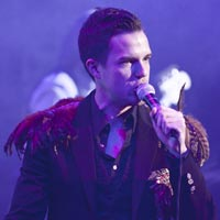 Killers' Brandon Flowers Frustrated By Fans' Reaction To 'Human' Lyrics