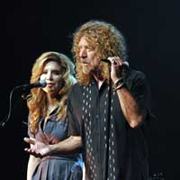 Robert Plant 'Falls Asleep' When Asked About Led Zeppelin Reunion
