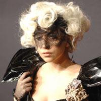 Lady Gaga houdt van grote lul naakt solo tieners